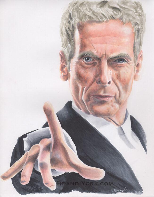 The Doctor, Twelfth