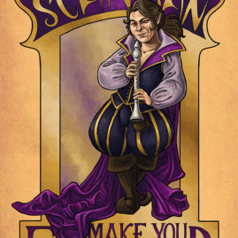 Scanlan Make You Feel Good