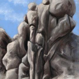 Concept Art - Rocks