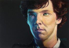 Finding Sherlock