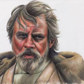 Last of the Jedi