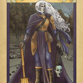 Patu the Fetchling Inquisitor